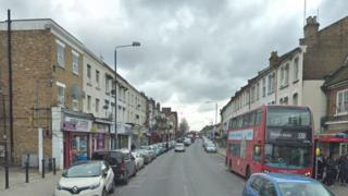 High Street, Harlesden