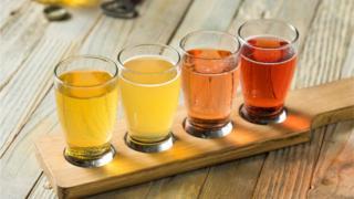 Cider, generic