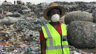 Plastic waste dey silently pollute evriwia for Nigeria