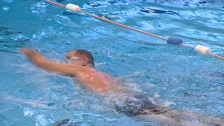 Bangor pool