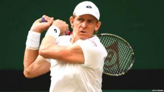 टेनिसपटू केविन अँडरसन