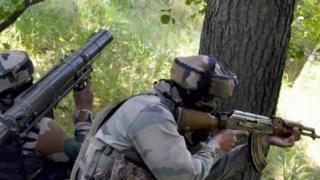 सीज़फ़ायर, संघर्षविराम, जम्मू-कश्मीर
