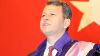 Prof. Dr. Halis Aygün ÖSYM Başkanlığına atandı.
