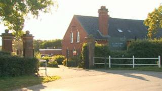 Ellingham Hospital
