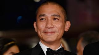 香港影星梁朝伟将在漫威电影《上气》饰演满大人。