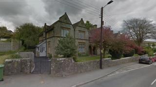 The Law Memorial Houses, Bishops Tawton