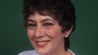 Mari Griffith