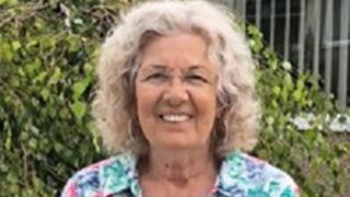 Valerie Kneale