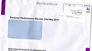 Vote postal