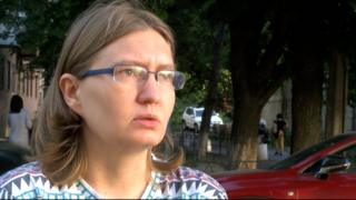 Наталія Каплан
