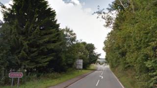 Afonwen, Flintshire