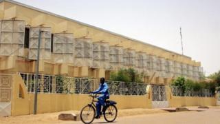 étudiants, tchad, salon de l'étudiant