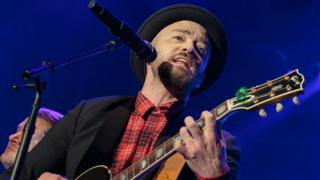 Justin Timberlake to make Super Bowl return