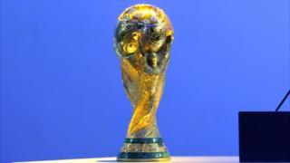 বিশ্বকাপ ২০১৮ রাশিয়া