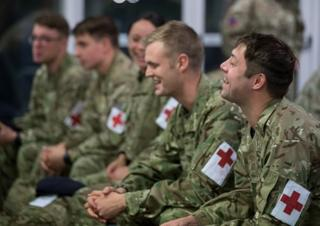 soudan du sud, soldats britanniques, sécurité