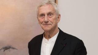 Владимир Величковић