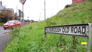 Hillsborough Old Road