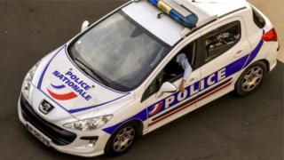 La police a arrêté les quatre membres de la famille