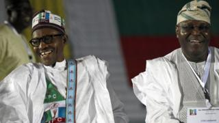 Atiku da Buhari