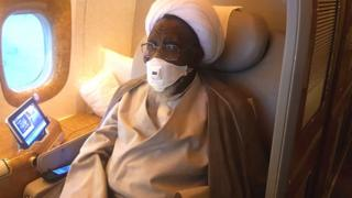 El-Zakzaky, wife don travel out go India for treatment