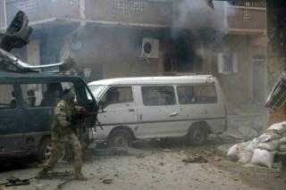Benghazi qarax