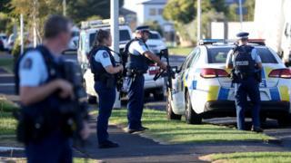 استنفار أمني مكثف في نيوزيلندا بعد استهداف مسلمين