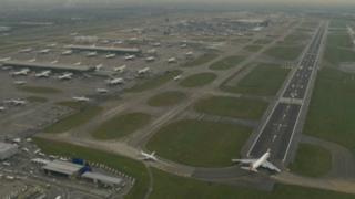 Raon-laighe Heathrow