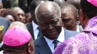 Bw Kibaki