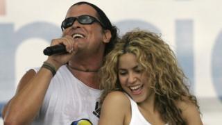 Shakira na Vivez wadaiwa kuiba kipande cha wimbo wa msanii wa Cuba Livan