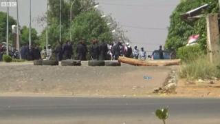 Bouaké, la deuxième ville de la Côte d'Ivoire