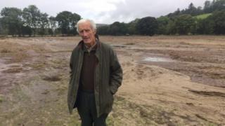 Farmer Dan Gormley