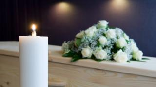 Good nature news coffin