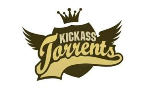 El logotipo de KAT