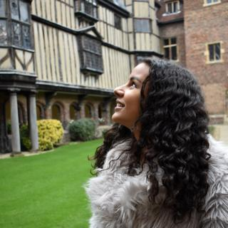 I m mixed-race, is Cambridge University right for me?
