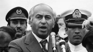 1971 भारत पाकिस्तान युद्ध, रेहान फजल, भारत-पाक युद्ध, याहया ख़ान, जुल्फ़िकार अली भुट्टो