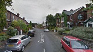 Glebelands Road, Prestwich