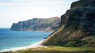 Узбережжя Ніїхау