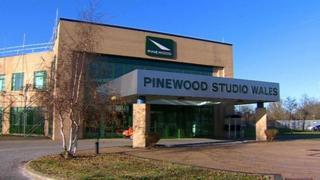 Pinewood Studios in Cardiff
