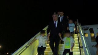 Душанбе аэропорти