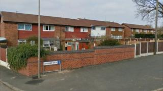 Leyland Walk
