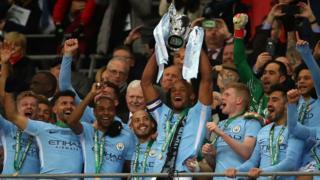 Manchester City gba ife eye
