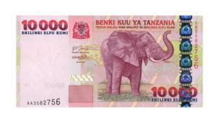 Benki kuu ya Tanzania imeipokonya kibali cha kuhudumu benki ya FBME kwa madai ya kufadhili ugaidi