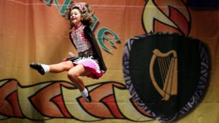 World Irish Dancing Championship