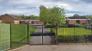 St Angela's primary school