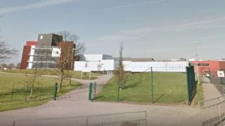 Cardinal Hume School, Gateshead