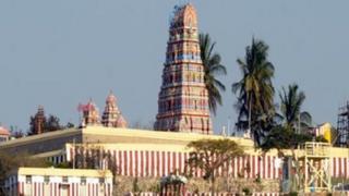 சந்திர சுதேஸ்வர கோயில்
