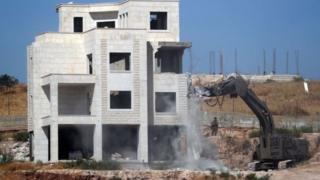 مقبوضہ فلسطین