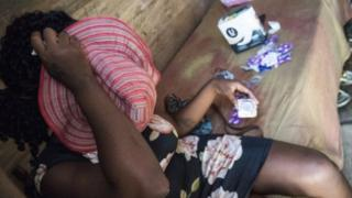 Nigeria goment rescue 13 girls for Abuja for Human Trafficking