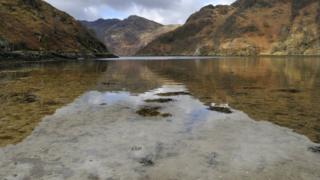 Loch Shùirn