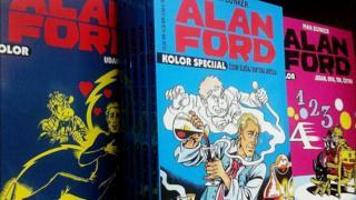 Алан Форд
